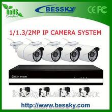 4CH IP CAMREA NVR Kit,key duplicator,wifi ip camera,ip camera sim card 3g