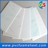 soft pvc transparent sheet