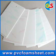 soft pvc transparent sheet