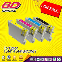 Import cheap goods from China compatible printer ink cartridge for epson t0441