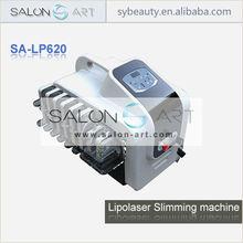 Sa-lp62 alta calidad lipo láser mejor eliminación de la celulitis de la máquina
