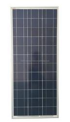 Factory direct sale stock solar panel 12V 90W 100W 110W