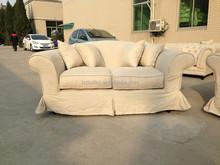 Europe & USA style chippendale style furniture italian restaurant sofa