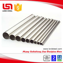 High quality stainless steel tube 38mm manufacturer
