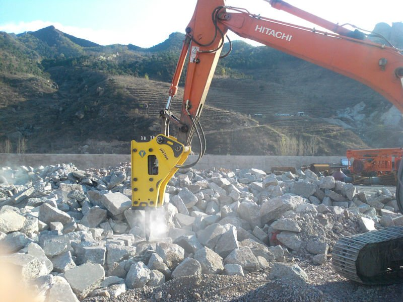 Jsb concrete breaker excavator attachment buy