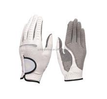Bulk Leather Golf Gloves Cabretta Gloves