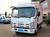Factory directly QINGLING ELF K600 4x2 cheap cargo box trucks sale