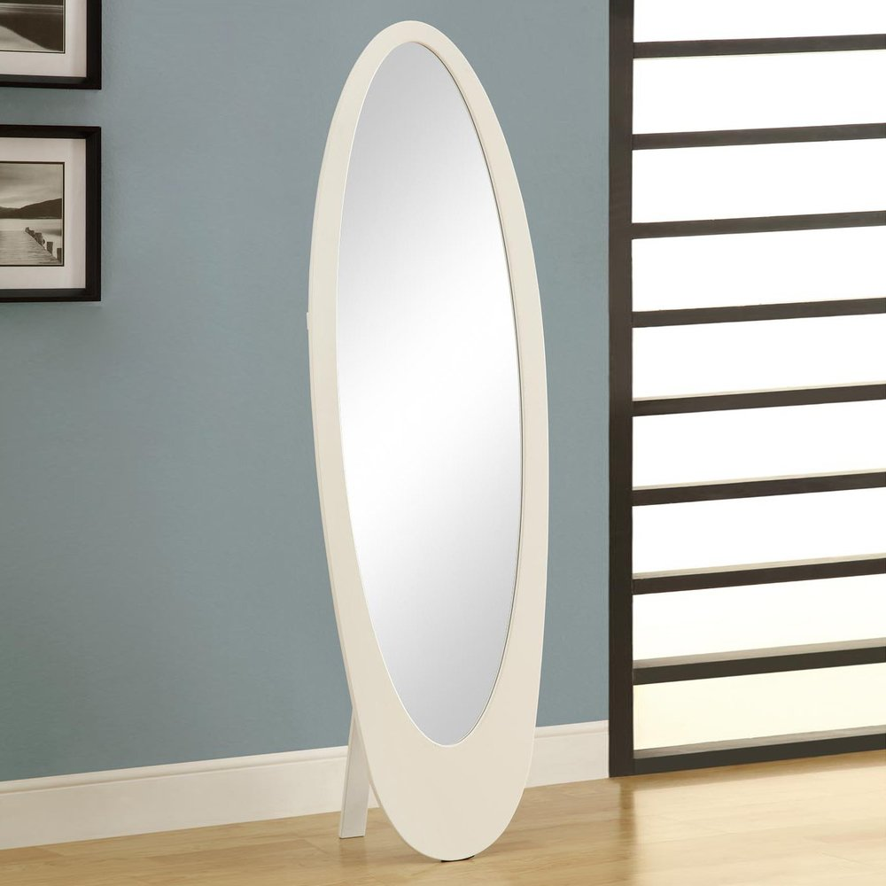 Modern Living Room Mirror Stand View Oval Shaped Mirror Stand No Product Details From Di Jia