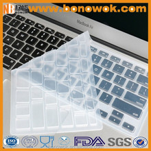 Dustproof and Waterproof Keyboard Cover For Laptop