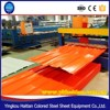 Automatic Galvanized Corrugated Metal Roof Forming Machine
