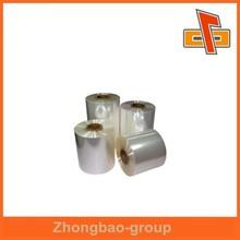 Super clear inside corona PVC film roll for lamination