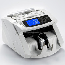 Bank Machine for Mixing Value Money Counter EC800