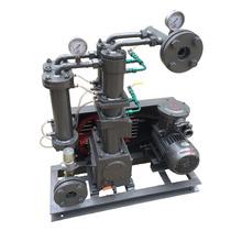 amoniaco compresor de pistón