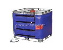 solar stock tank heater