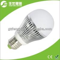 2015 hot selling 5W E27 par led bulbs China guangzhou energy saving led bulb watts