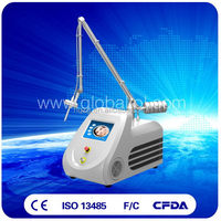 High-tech portable skin laser lifting