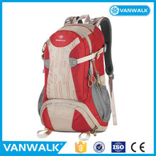Customization!!Varied application travelling bags for students hiking