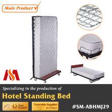 Hotel Resort Extra Adding Foldable Folding Resort Upright Extra Bed