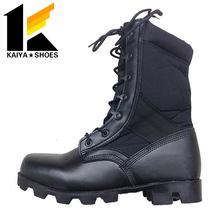 Per/magnum degli uomini impermeabile isolato stivali tattico, nero