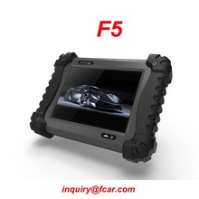 F5 G scan tool, Professional Universal Auto Diagnostic Scanner Tool for all cars