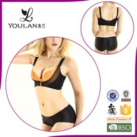 adjustable high quality push up new hot sexy bra & panties set