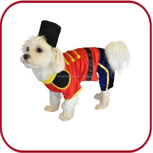 PGPC-0706 2015 china wholesale dogs clothes/christmas dog costumes
