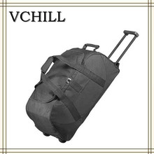 Hot Durable Best Duffel Bag for Travel With Trolley