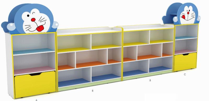 Mignon de bande dessin e en bois b b armoire tiroir du for Acheter du bois pour meuble