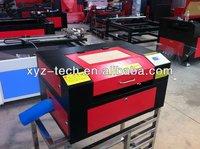 XJ-3050 mini card making machine/etching machine for sale
