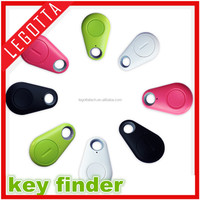 Universal hotel access microchip remote control smart dual-frequency Rfid Key finder