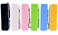 thailand bangkok power bank wholesale 2000MAH for mobile phone and tablet and samsung and iphone5s