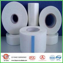 Building Waterproof Material Adhesive Fiberglass Mesh Tape
