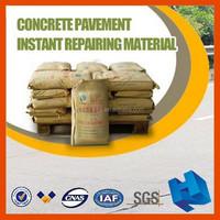 Concrete Road Pavement Repair Materials