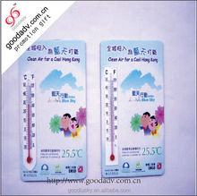 High quality advertising promotional fridge magnet thermometer for sale