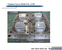 bra storage box mould Taizhou plastic injection mold manufacturing alibaba china supplier good quality