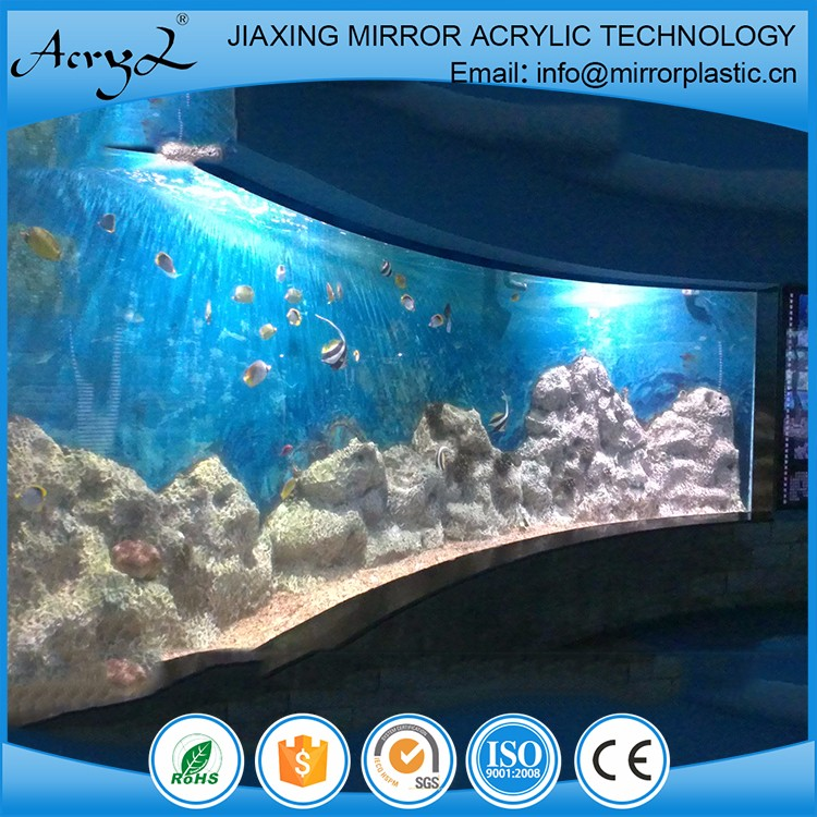 acrylic fish tank (6)