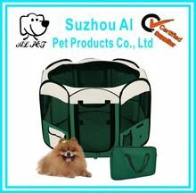 Portable Folding 600D Oxford Dog Kennel Wholesale