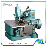 Mini overlock Sewing Machine