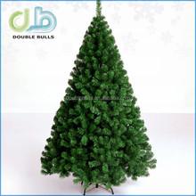 China manufacturer wholesale 1.2m 1.5m 1.8m Christmas decoration tree