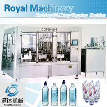 new design drinking water production line/plant/equipment/unit