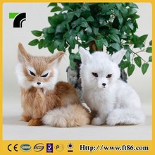 top selling products 2015 wholesale folk fox taxidermy