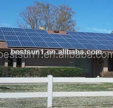 Bestsun BPS 20220w MPPT controller solar electric car