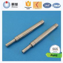 CNC machining precision DC AC motor shaft