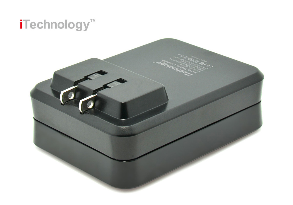New Fashion 6.8A Super Fast us plug mobile phone charger