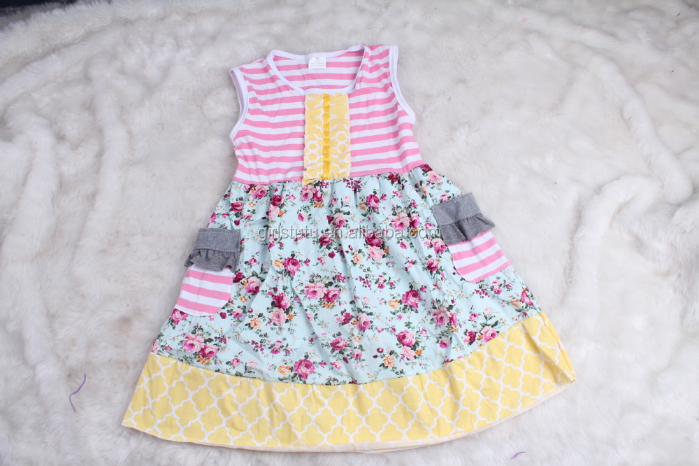 China Wholesale Kids Designer Clothing Kids Wholesale Fancy Cotton