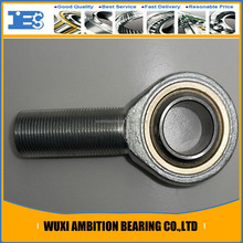 POS Series Inlaid line rod ends with male thread