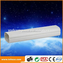 Advanced Japan machines top supplier does air duct cleaning work For Air Conditioners Installation