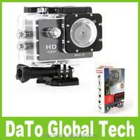 170 Degree 1.5 inch W8 SJ4000 Waterproof Wifi Full HD 1080P Sports Action Camera