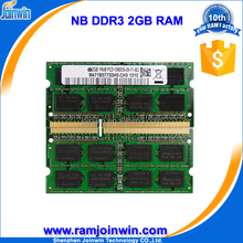 alibaba express 2gb memory 1333mhz ddr3 for Laptop