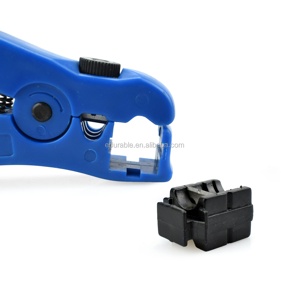 Automatic Cable Wire Stripper Electric Stripping Tools For Utp/stp ...